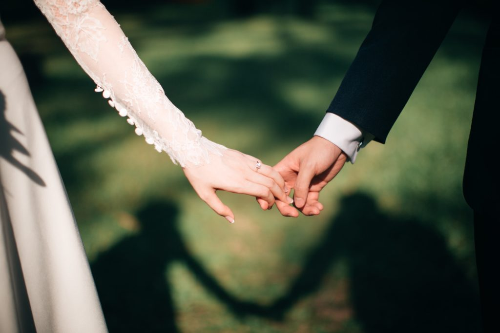 Altes Kelterhaus - Hochzeit feiert man bei uns